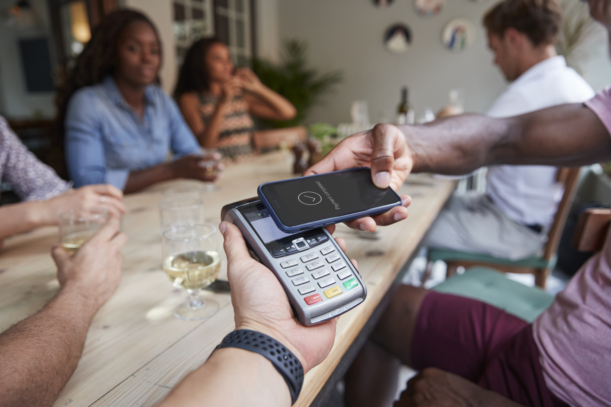 Mobile payments are now possible for tourists