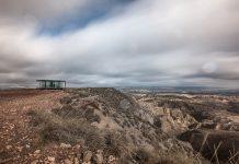 la-casa-del-desierto