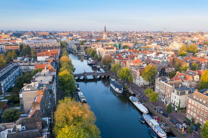 Image result for images de amsterdam